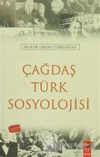 Çağdaş Türk Sosyolojisi