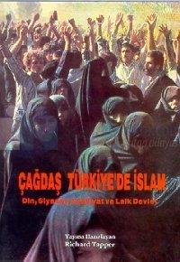 Çağdaş Türkiye'de İslam Din, Siyaset, Edebiyat ve Laik Devlet