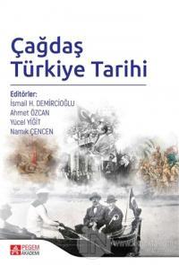 Çağdaş Türkiye Tarihi İsmail H. Demircioğlu