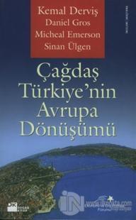 Çağdaş Türkiye'nin Avrupa Dönüşümü