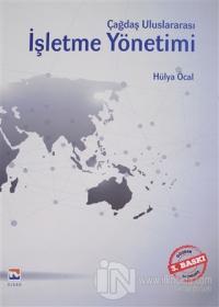 Çağdaş Uluslararası İşletme Yönetimi