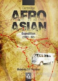 Cambridge Afro - Asian Expedition (1961 - 62)