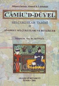 Camiu'd - Düvel Selçuklular Tarihi 2