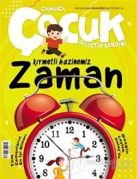 Çamlıca Çocuk Dergisi Sayı: 39 Haziran 2019