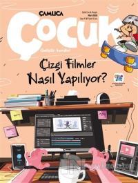 Çamlıca Çocuk Dergisi Sayı: 47 Mart 2020