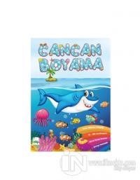 Can Can Boyama