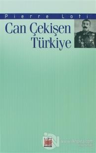 Can Çekişen Türkiye