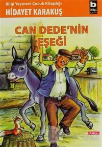 Can Dede'nin Eşeği
