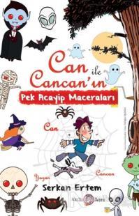 Can ile Cancan'ın Pek Acayip Maceraları