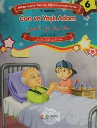 Can ve Yaşlı Adam