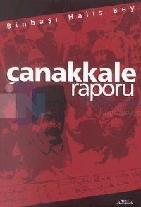 Çanakkale Raporu