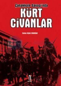 Çanakkale Savaşında Kürt Civanlar