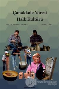 Çanakkale Yöresi Halk Kültürü