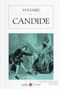 Candide (Cep Boy)
