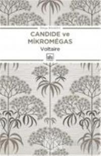 Candide ve Mikromegas %50 indirimli François Marie Arouet Voltaire