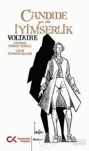 Candide Ya Da İyimserlik Voltaire