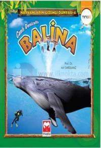 Canlı Denizaltı Balina