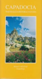 Capadocia (İspanyolca)