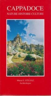 Cappadoce (Fransızca)