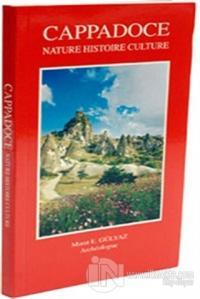Cappadoce (Kapadokya Cep Kitabı - Fransızca)