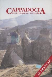 Cappadocia (Fransızca)