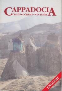 Cappadocia (İngilizce)