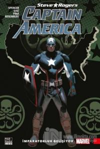 Captain America - İmparatorluk Gelişiyor