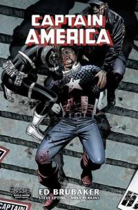 Captain America'nın Ölümü Cilt 1