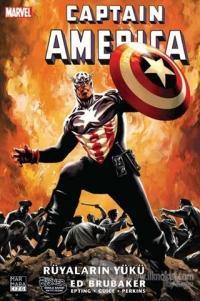 Captain America'nın Ölümü Cilt 2
