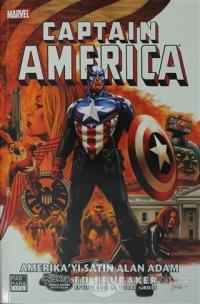 Captain America'nın Ölümü Cilt 3