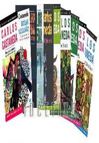 Carlos Castaneda Dizisi (12 Kitap Takım)
