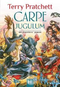 Carpe Jugulum Terry Pratchett