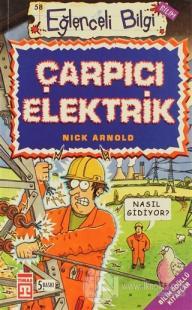 Çarpıcı Elektrik Eğlenceli Bilgi