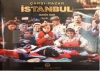 Çarşı-Pazar İstanbul