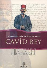 Cavid Bey