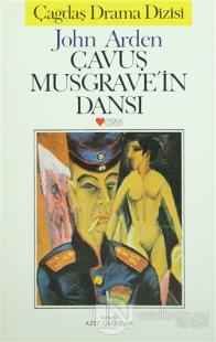 Çavuş Musgrave'in Dansı