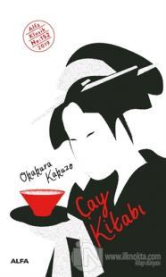Çay Kitabı Okokura Kakuzo