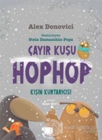 Çayır Kuşu Hophop Kışın Kurtarıcısı