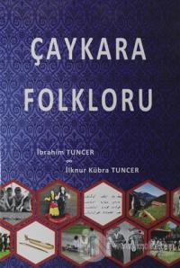Çaykara Folkloru (Ciltli)