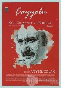 Çayyolu Kültür, Sanat ve Edebiyat Dergisi 5. Sayı Mart - Nisan 2021