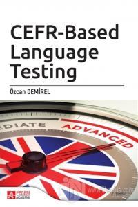 CEFR-Based Language Testing
