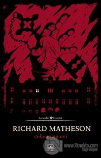 Cehennem Evi Richard Matheson