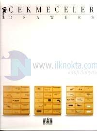 Çekmeceler - Drawers (3 Cilt Takım)
