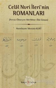 Celal Nuri İleri'nin Romanları