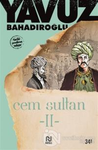 Cem Sultan  2