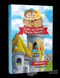 Cem ve Ceren Masallar Ülkesinde - Rapunzel
