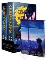 Çemberin Altında Serisi (2 Kitap - Ciltli)