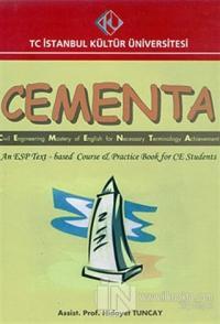 Cementa %20 indirimli Hidayet Tuncay
