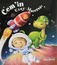 Cem'in Uzay Macerası