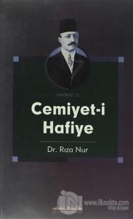 Cemiyet-i Hafiye